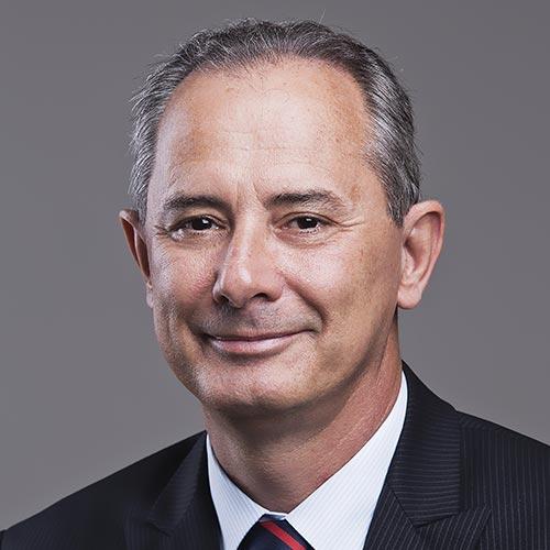 Paulo Magnus
