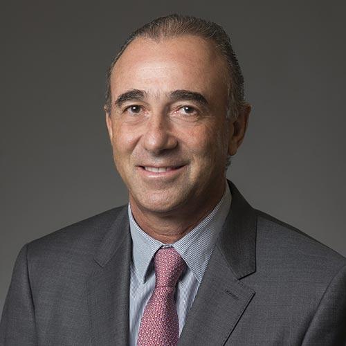 Jorge Petribu