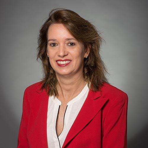 Daniela Petribu