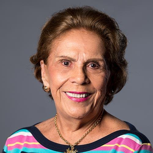 Geralda Farias